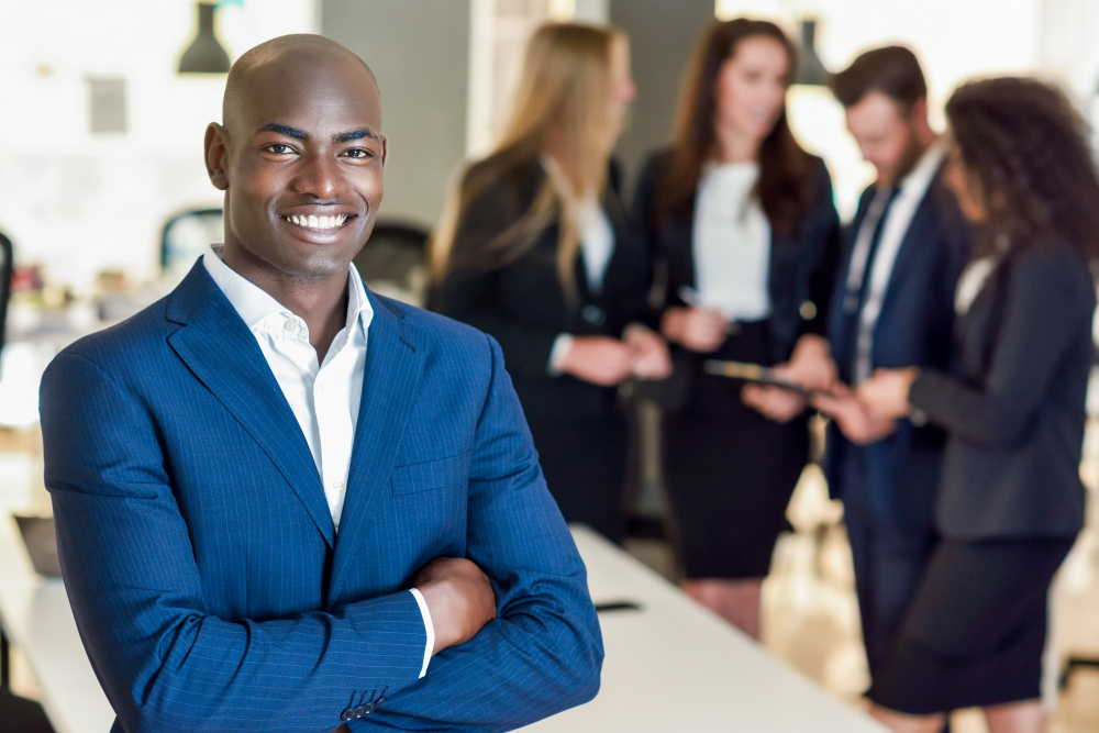 How To Be Successful In Business At A Young Age